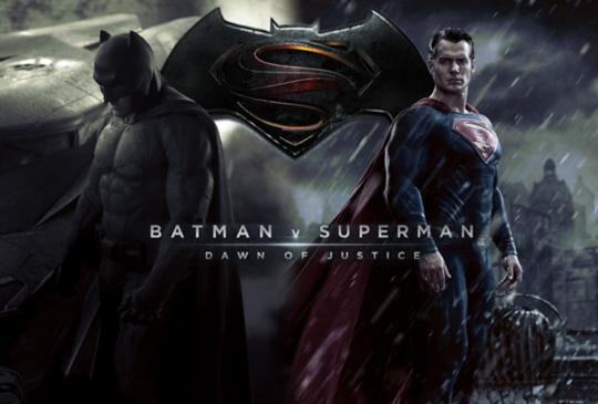 【城市冷眼集】兩種身分的對抗!兩種價值的對抗!蝙蝠俠 V.s. 超人