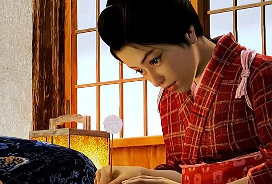 暢遊明治維新時代的日本「人中之龍 維新!」,PS3 / PS4 遊戲推薦