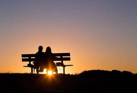 【真愛就像鬼一樣,相信的人多、遇見的人少?】~Mandy姐の愛情補習班