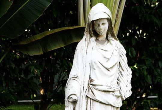 【新加坡】根植獅城-亞美尼亞教堂