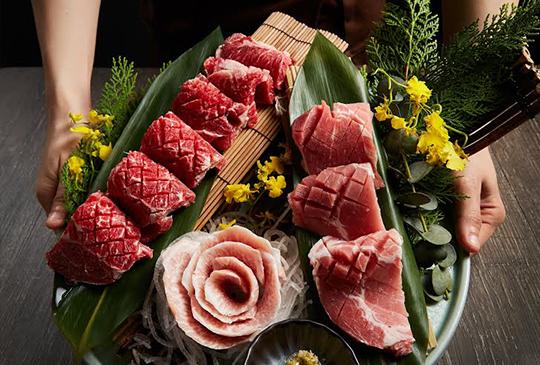 【原燒】肉肉控們吃到不要不要!身分證字號有這兩個數字,16盎司極盛厚切拼盤免費!