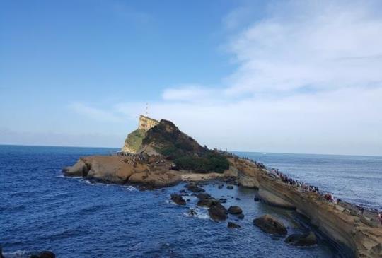 【玩轉北海岸:野柳&金山】