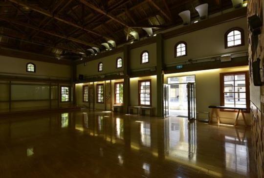 台北博物館-南門園區-淺談廣角鏡