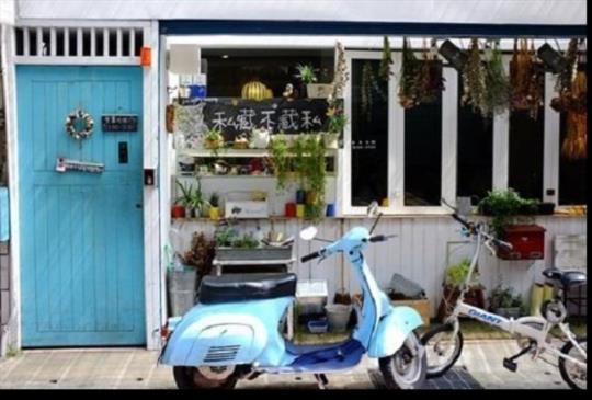 網拍麻豆最愛取景的9家隱藏版氣氛餐廳報你知!
