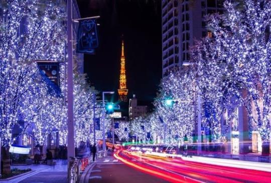 【今年聖誕節去日本吧!精選2016年最具聖誕氛圍的夢幻市集】