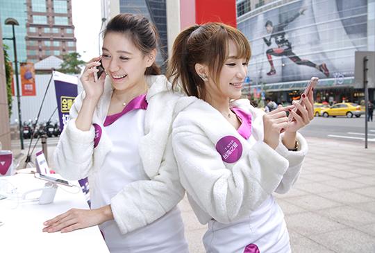 台灣之星推出 4G 入門 2 元系列等方案,滿足語音與上網用戶需求