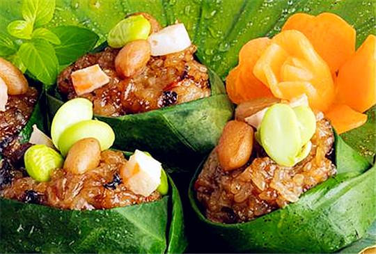 越來越爽口!【越南】河內4間特色蔬食餐廳美味特搜