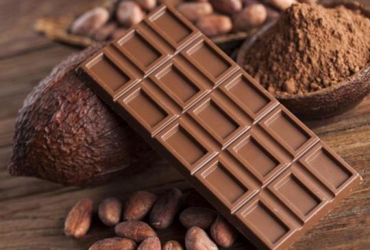 【吃這種巧克力 可以讓肌膚容光煥發】