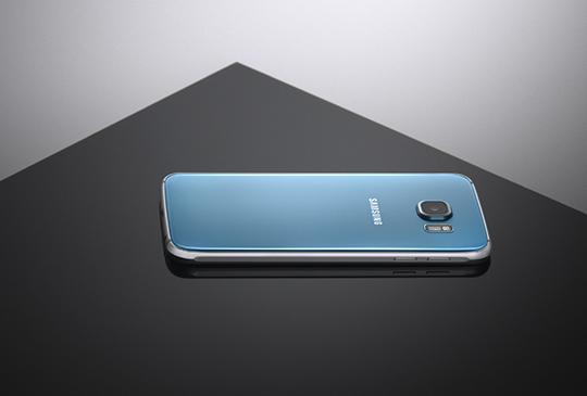 搭配資費 3,990 元起,Samsung 推出 GALAXY S6 父親節特惠