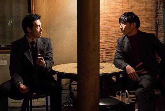 晉久、任時完攜手主演電影《ONE LINE》3/29韓國上映