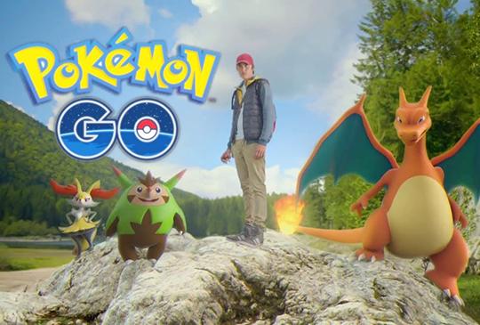 不再只是傳言,Pokémon GO 正式登陸日本地區