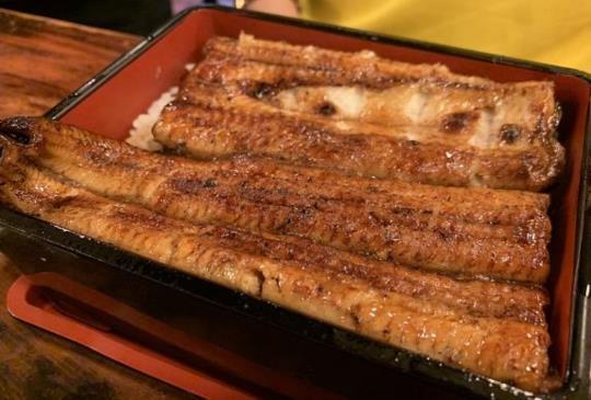 名不虛傳大排長龍的日式美味