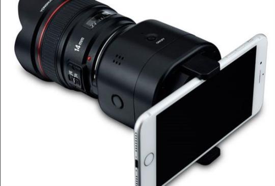 永諾推出 YN43 |WIFI 相機