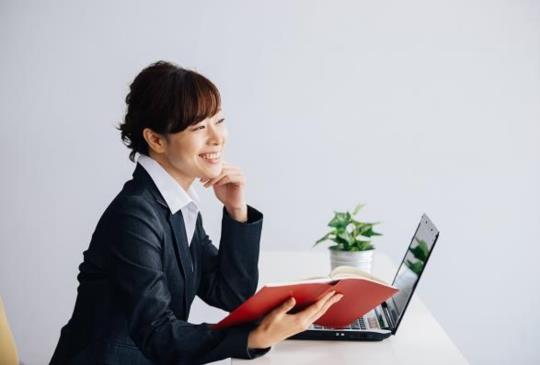 【工作中不忘學習,拉開與同儕之間的能力差異,才能提升職場競爭力】