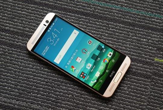 HTC One ME dual sim 香港直擊,支援指紋辨識的雙卡新選擇