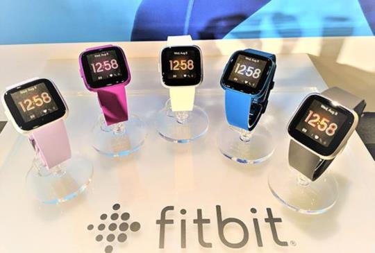 瞄準健康生活,Fitbit 新款智慧手錶 Versa Lite、手環 Inspire HR 在台開賣