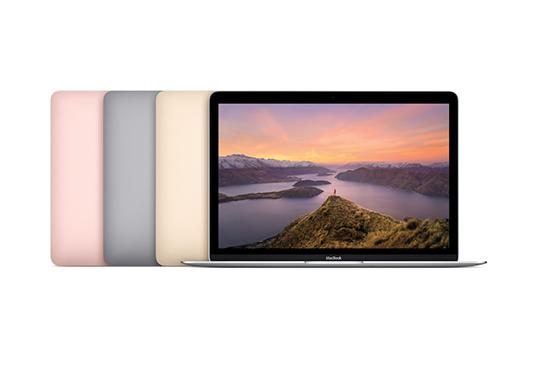 全新玫瑰金 MacBook 正式開賣,德誼數位推出限時 5 天好康優惠