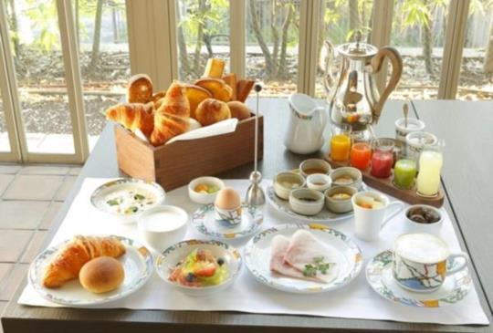 【新的一天從完美早餐開始!那些絕品早餐旅宿特輯】
