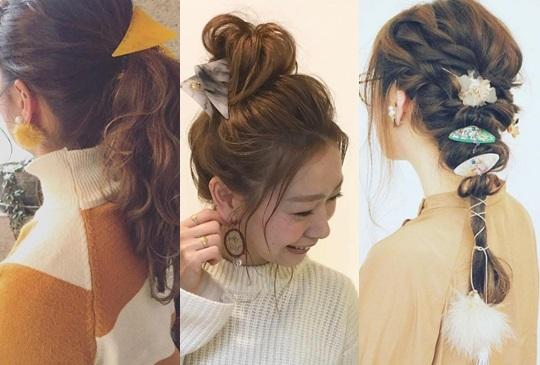 """這些背影也太美!3個日本""""髮讚系""""飾品品牌讓妳飄出強大仙氣!"""