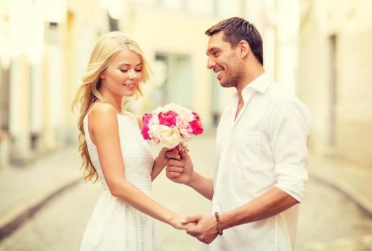 【對老婆好是應該的!結婚還會耍浪漫的星座男Top3!】