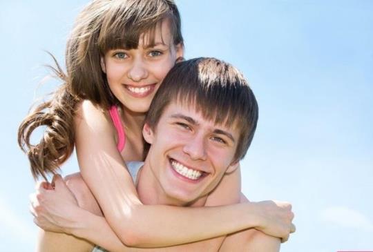 【對於愛情,妳可以追求、可以嚮往,但不能貪心。】
