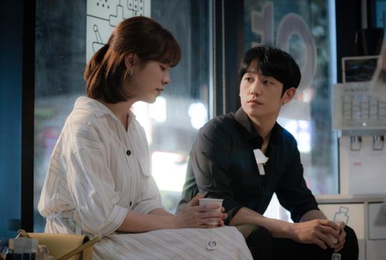 看韓劇談心理-「春夜」在道德的邊界,遇見真實的自己。