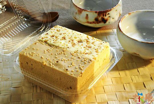 吳師傅水蒸蛋糕│和美鎮