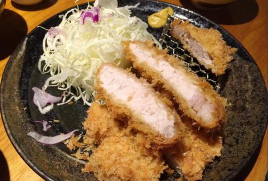 【台北人趴趴Go】九州《熊本》激動推薦《豬排飯與拉麵》