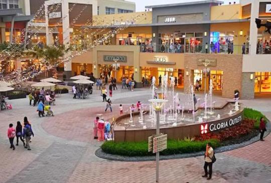 大家都在逛!2016 新開幕的三大購物中心