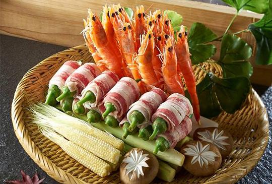 【吃到飽優惠】饗食天堂與欣葉日本料理大折扣!9月吃到飽懶人包!