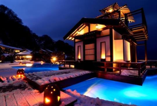 【雪國體驗】冬天玩日本非做不可的七件事