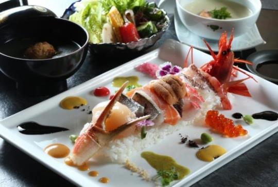 【捷客食堂】大安9號‧頂級鍋物寵舌尖,輕涮鮮美極品