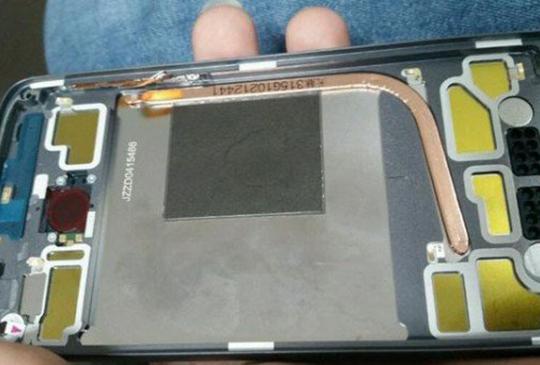 高通 S820 仍有過熱問題?新一代 Moto X 將配備導熱管設計