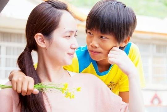 【新聞】真人真事啟發電影《只要我長大》 角色飽滿 觸動人心 代表台灣路角逐第89屆奧斯卡最佳外語電影