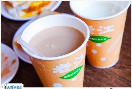 【這些「必喝」你都知道嗎?高雄人奶茶名單不藏私大公開】