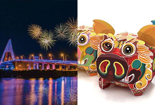 【元宵節情報】超可愛必拿6大免費豬豬小提燈,還有不可錯過的元宵節活動推薦給你!