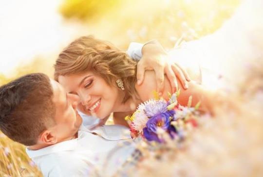 嫁給哪個星座男人會終身幸福