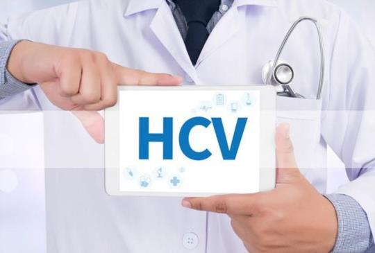 【24週口服新藥治癒C肝 肝毒性風險低】