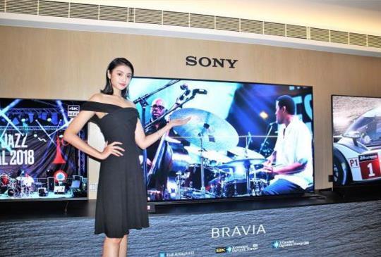 Sony 宣布 2020 BRAVIA Z8H、A9S、X9000H 系列電視正式登台