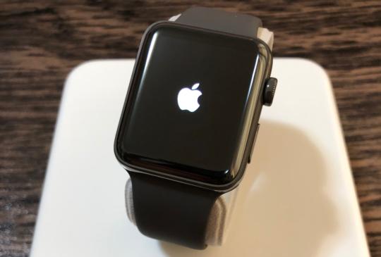 Apple Watch Series 3 Edition 精密陶瓷灰開箱,與 eSIM 申請流程