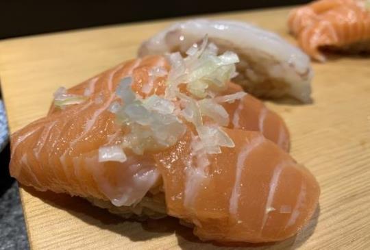 拋下旅遊書吃香港-道地新鮮海味也可以輕鬆享受