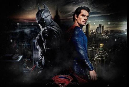 【《蝙蝠俠對超人 正義曙光》-在電影世界裡一加一並不等於二】