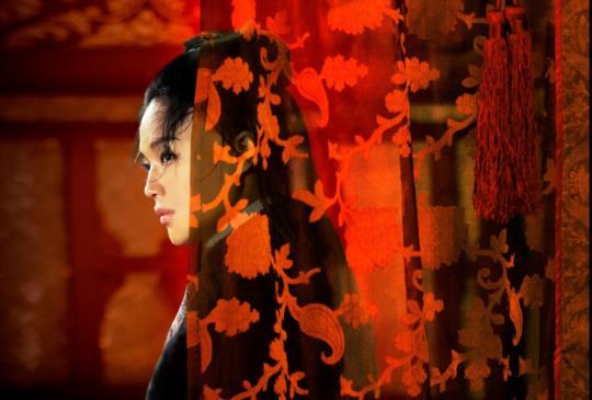 《刺客聶隱娘》一本由影像所構成的唐代傳奇