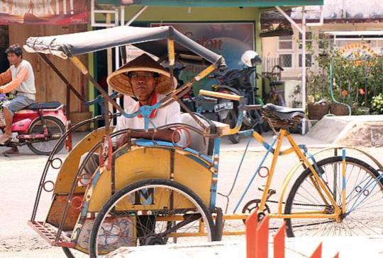 【印尼】毛斯小鎮的椰糖秘密