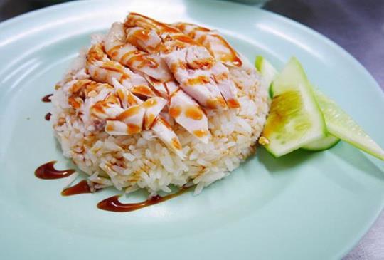 【泰國】曼谷美食攻略,美味不從缺