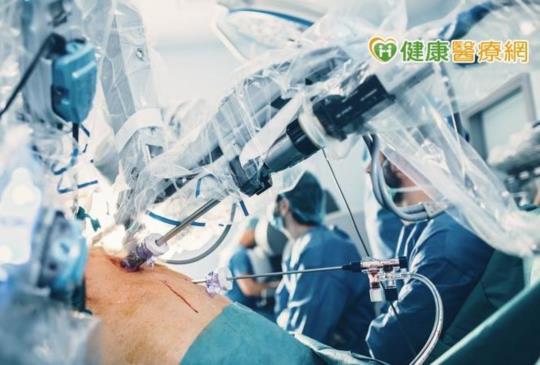傷口小、恢復快 達文西手術微創治療大腸直腸癌