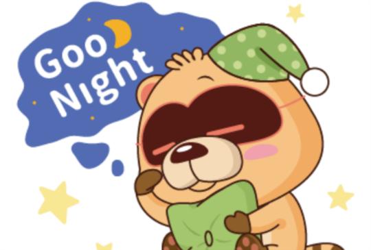 每到夜晚射手都捨不得睡,想做的事情太多,一點都不感覺累
