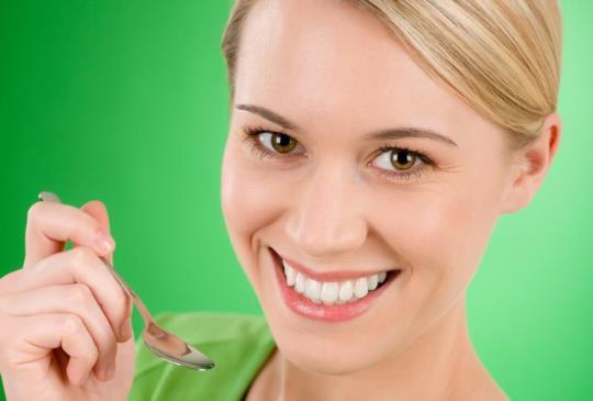 迷人笑容的科學-牙齒美白的秘密