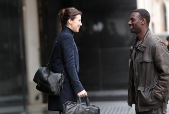 巴黎遇見愛電影主題曲《另一種愛情》