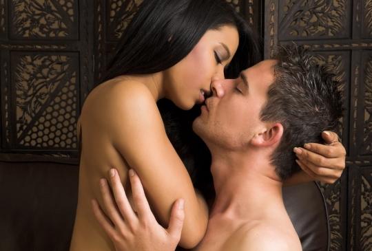情人節哪個星座會有刺激「性愛體驗」?